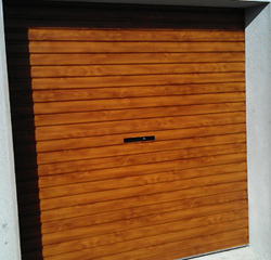 Learn About Roll R Doors Products Domestic And Garage